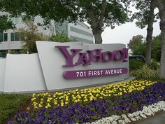 Yahoo in 'damage control' after leak of memo banning telecommuting - Ragan Communications Advertising Services, Video Advertising, Workplace Wellness, Neon Signs, Digital, Creative, Outdoor Decor, Stuff To Buy, Inspiration