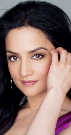 Archie Panjabi, Actress: The Good Wife. Archie made her film debut in the British hit East Is East (1999). Since then, she has continued to work on international blockbuster films, from Bend It Like Beckham (2002) and The Constant Gardener (2005) to critically acclaimed films like A Mighty Heart (2007) (starring opposite Angelina Jolie) and Yasmin (2004) (written by Simon Beaufoy). Archie won Best Actress for her role in Yasmin (2004) ...