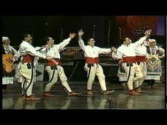 """Ansambl """"Tanec"""" - Ohridski igri"""