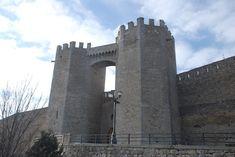 CASTELLON morella-murallassant-miquel