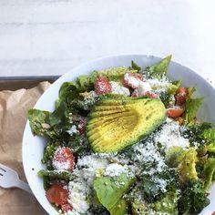 Healthy Food, Healthy Eating, Yummy Food, Healthy Recipes, Food C, Going Vegetarian, Food Goals, Fruit And Veg, Soul Food