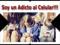 Como Los Telefonos Moviles Gobiernan nuestras Vidas.
