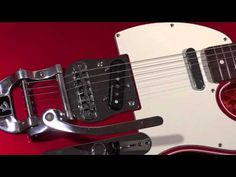 62  Fender Tele Reissue with Bigsby