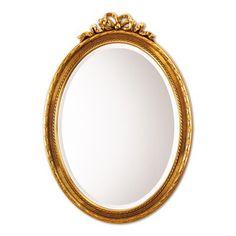Deknudt Mirrors 0934.122 Decora Coquette Decorative Mirror