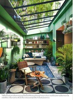 to realize natural dream home design Dream Home Design, My Dream Home, House Design, Style At Home, Interior Exterior, Home Interior Design, Interior Livingroom, Future House, My House