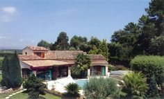 Beautiful 3 Bedroom Villa For Sale in #Valbonne With Swimming Pool - www.eurofrance-realestate.com/