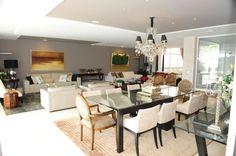 Casa de 4 ou + quartos à Venda, Lago Sul, Brasilia - DF - SHIS QL 28 - R$ 8.500.000,00 - 1500m² - Cod: 1167875
