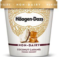 Coconut Caramel Non-Dairy