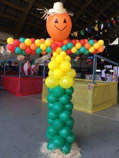 Decoração com Balões  - Festa Junina    Obs: Fazemos qualquer tema.  Só atendemos São Paulo/SP