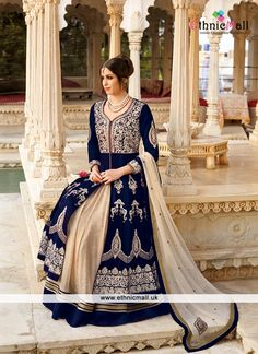 #shop #online #beautiful collection of #new #designer ethnic wear only at www.ethnicmall.uk #saree #dress #gown #lenghacholi #salwarkamez #celebrate #style