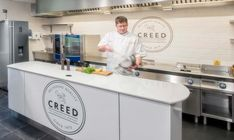 Image result for development kitchen