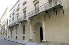 Visita al MUBAG, Museo de Bellas Artes Gravina, en Alicante