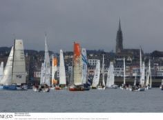Things You Didn't Know About the Mini Transat
