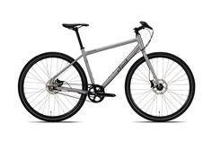 Spot Five Points Bike