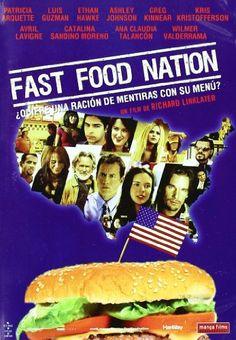 Fast food nation [Vídeo-DVD] / un film de Richard Linklater