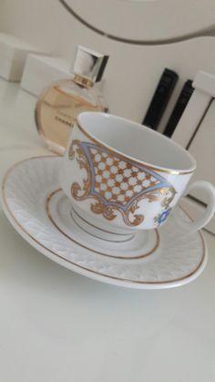 Vantage coffe cup