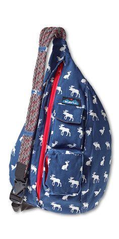 Kavu rope sling bag - Rope Bag