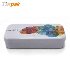 The lip gloss tin boxes are an excellent packaging container choice for many products such lip gloss, lip balm, mini candles, cosmetics,herbs etc. http://www.tinpak.us/Products/EmptyRectangleLipGlossTinBox.html