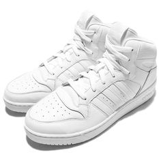 adidas Originals M Attitude Revive M White Men Shoes Sneakers S79732