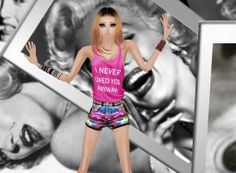 hi everybody!come on imvu!