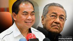 DR M PASANG JERAT UNTUK ANWAR SEMBANG AZIZ KAPRAWI http://ift.tt/2sDLiSv