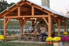 outdoor pavilions - Google Search