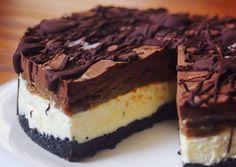 Mi torta helada