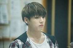 [Picture/Fansitesnap] BTS at KBS Cool FM Super Junior Kiss The Radio [150505] | btsdiary