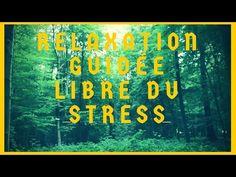 Relaxation guidée pour chasser le stress et l'anxiété - YouTube