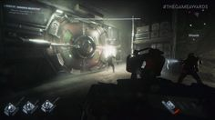 GTFO gets first gameplay trailer