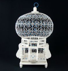 ornamental bird cages sale