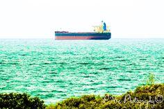 Big Ship #Photo #Photography #Photoblog #Photoart #Seaviews #PNEPhotography #ThePhotoHour