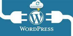 Disattivare l'aggiornamento automatico di Wordpress