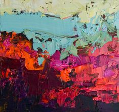 Study 5 | Jordan Daines via Flickr | #color #art