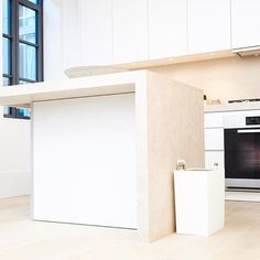 With its elegant, sleek, clean and minimalist aesthetic, RE.BIN's design allows for it to be visibly displayed in a kitchen or open living area. Visit the link in our bio to enter to win your RE.BIN today. #rethinkyourbin