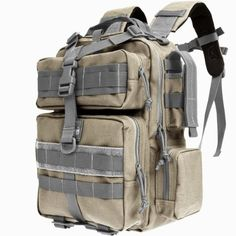 Maxpedition Typhoon Backpack  Price : $124.19 http://www.tssupplyusa.com/Maxpedition-Typhoon-Backpack/dp/B00CIFKVHC