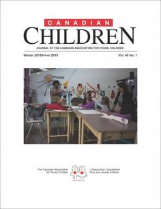 Canadian Association for Young Children