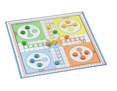 History Of Board Games And It's Popularity