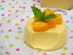 Mini Foods, Sin Gluten, Panna Cotta, Recipies, Cheesecake, Cooking, Sweet, Ethnic Recipes, Desserts