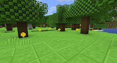 qPack Minecraft Texture Pack
