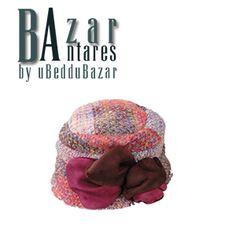 Cappelli Donna Bazar Antares by Ubeddubazar.it. sconti del 70%