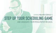 3 Free Ways to Schedule Your Employees #wheniwork