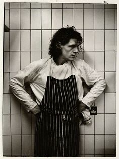 """""""Perfection is lots of small things done well"""":  Marco Pierre White"""
