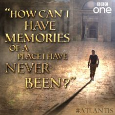The #Atlantis Series is nearly over! I can't...!
