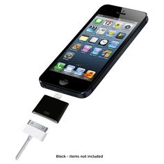 I found this amazing 30-Pin To 8-Pin Lightning Adapter for iPhone 5 at nomorerack.com for 72% off. Sign up now and receive 10 dollars off your first purchase $11