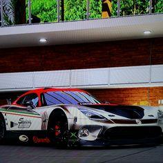 "Viper SRT ""Scuderia Lukynix""  #forzamotorsport5 #lukynix #xboxone #viper #srt"