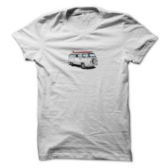 VW Bus T Shirt, Hoodie, Sweatshirt