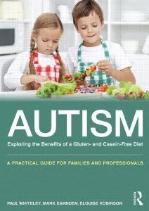 Autism: Exploring the Benefits of a Gluten- and Casein-Free Diet: A practical guide for families and professionals:  An easy-to-read alternative to sifting through the combined science. Written by leading experts in autism research, food, nutrition and dietetics, the book cuts through the jargon to offer readers a no-nonsense, accessible and authoritative overview of how diet might affect some characteristics of autism, and provides a range of useful recipes and handy hints for making…