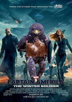 Image geek de film et série tv sur marvel