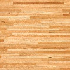"1-1/2"" x 25"" x 8' Builder Oak Countertop - Williamsburg Butcher Block Co. | Lumber Liquidators"